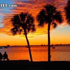 Rental info for Two Bedroom In Pinellas (St. Petersburg) in the St. Petersburg area