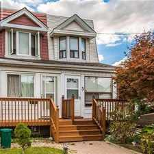 Rental info for 3 Holmesdale Crescent in the Caledonia-Fairbanks area