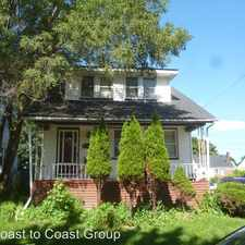 Rental info for 21847 Boulder in the Eastpointe area