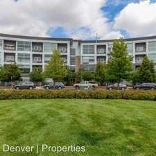 Rental info for 2958 Syracuse St Unit 416 in the Denver area