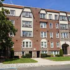 Rental info for 407 Highland Avenue in the Palisades Park area
