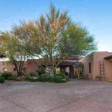 Rental info for 39081 N 102ND Way Scottsdale Five BR, A wonderful home to enjoy