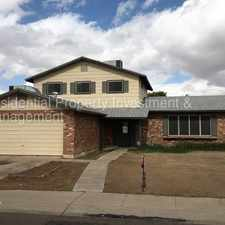 Rental info for Welcome Home!! Beautiful 5 Bedroom 3 Bathroom Rent-To-Own home!!! in the Glendale area
