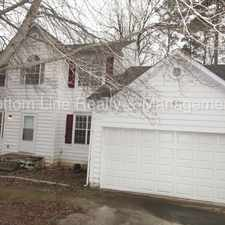Rental info for Great 3 Bedroom Home Ready for Rent! in the Pawtuckett area