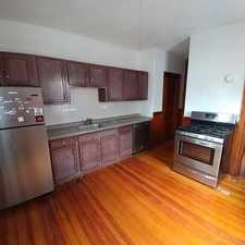 Rental info for Centre Street in the Boston area