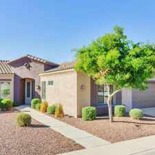 Rental info for 1914 E Gary Way in the Phoenix area