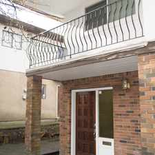 Rental info for 6587 Gilley Avenue #1