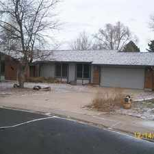 Rental info for 4160 McPherson Avenue in the Rustic Hills area