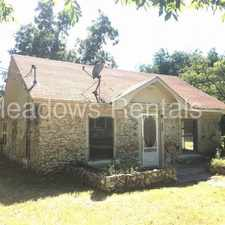 Rental info for Lacy Lakeview, TX in the Waco area