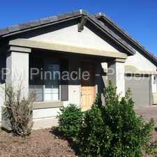 Rental info for Lovely in Tolleson! in the Phoenix area
