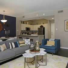 Rental info for 385 Las Colinas Blvd E in the Dallas area