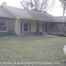 Rental info for 3140 Indian Trail