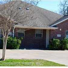 Rental info for 1441/1443 WESTERN OAKS in the College Station area