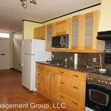 Rental info for 307 S Durham St in the Baltimore area