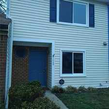 Rental info for 1049 Commonwealth Place in the Virginia Beach area