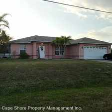 Rental info for 2136 SW 19th Ave