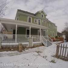 Rental info for 2613 Bryant Ave. S in the Minneapolis area