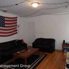 Rental info for 1603 Oxford St Middle Unit - Unit 1 in the Levittown area