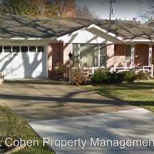 Rental info for 4629 S Toledo Ave in the Patrick Henry area