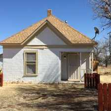 Rental info for 713 Axtell in the Clovis area