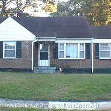 Rental info for 3100 Ruby Lane in the Memphis area
