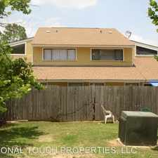 Rental info for 8220-D GOVERNOR DRIVE in the Baton Rouge area