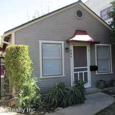Rental info for 684 Euclid Ave. in the Long Beach area