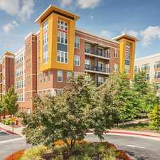 Rental info for Post Park in the Washington D.C. area