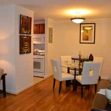 Rental info for Aldon of Chevy Chase in the Washington D.C. area