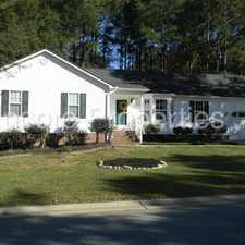 Rental info for 927 South Willhaven Drive