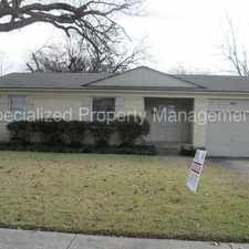 Rental info for 421 Marilu, Richardson - Video Tour & Self Showing in the Richardson area