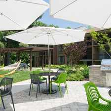 Rental info for Charter Oak Apartments in the Reston area