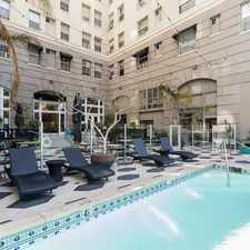 Rental info for Wilshire Royale in the Los Angeles area