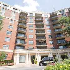 Rental info for Vaughan Place in the Washington D.C. area