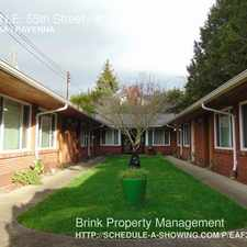 Rental info for 2800 N.E. 55th Street in the Seattle area