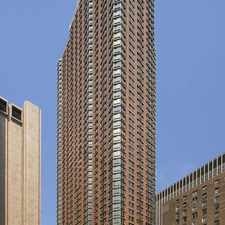 Rental info for Tribeca Tower in the New York area