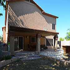 Rental info for Attractive 3 Bed, 3 Bath in the Phoenix area