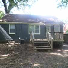 Rental info for House In Quiet Area, Spacious With Big Kitchen.... in the Memphis area