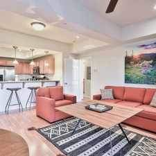 Rental info for One Bedroom In RENO in the Reno area
