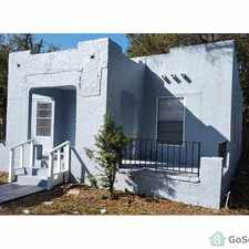 Rental info for Large 3bdrm/1bath with bonus room ** Section 8 Only ** No Deposit/No App Fee in the St. Petersburg area