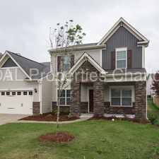 Rental info for Close to Lake Wylie in the Charlotte area