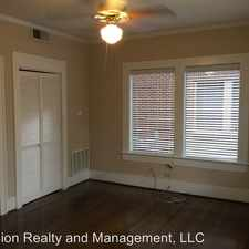 Rental info for 609 West Polk in the Houston area