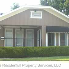 Rental info for 2412 Kenley Avenue in the Arlington Heights area