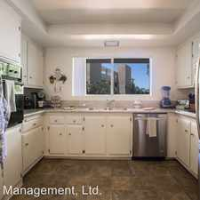 Rental info for Palos Verdes Terrace 5762 Ravenspur Dr. in the Los Angeles area