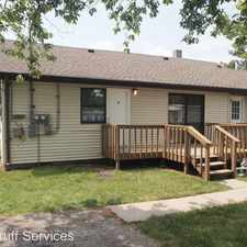 Rental info for 714 E College Unit A - Bed 1