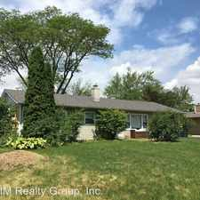 Rental info for 5524 Quincy Street in the Hinsdale area