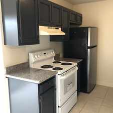 Rental info for 8292 Stern Ave - C in the Baton Rouge area