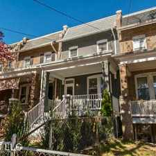 Rental info for 709 Longfellow St NW in the Brightwood - Manor Park area