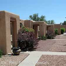 Rental info for 3402 Smith Ave SE - Apt C in the Albuquerque area