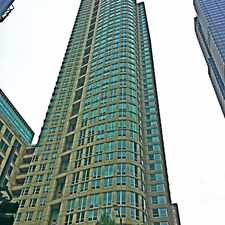Rental info for 345 N Lasalle #1807 in the Chicago area